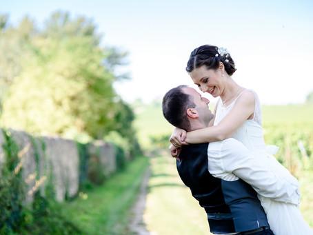 Kristin und  David heiraten im Turf2 in Mannheim