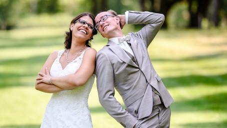 Jenny und Ronny feiern Hochzeit im Haus Höfle Mörlenbach