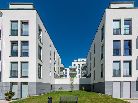 Immobilienfotograf in Wuppertal