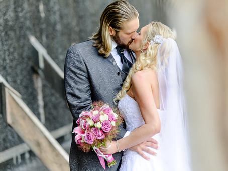 Tanja und Thomas –  Hochzeit im Weinhotel Annaberg in Bad Dürkheim