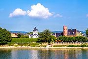 Mainz, Wiesbaden,Rheinhessen_Eltville_B
