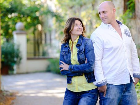 Kerstin & Thomas