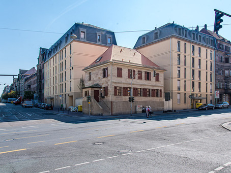 Immobilienfotograf Fürth bei Nürnberg