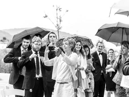 """Unplugged Wedding"""