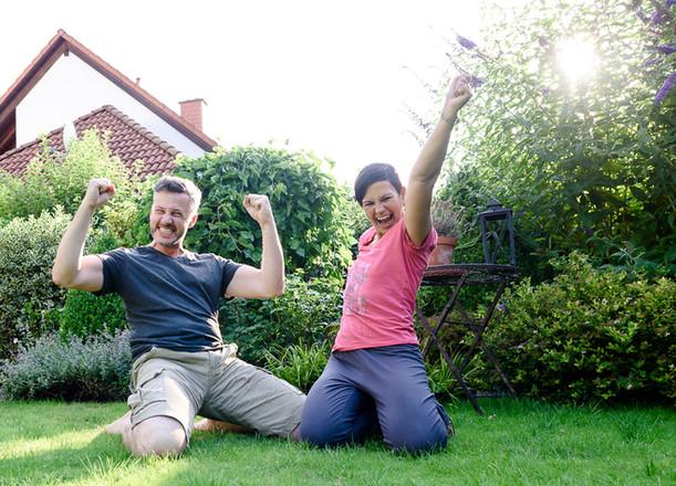 Andrea und Roger jubeln.jpg