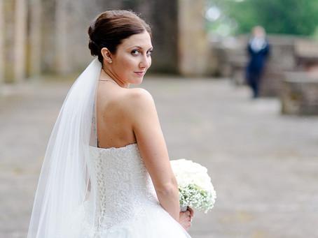 Nicole und Chris - Hochzeit im Bonsai- Zentrum, Heidelberg-Wieblingen