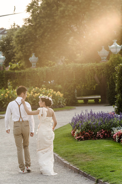 Roger Rachel Fotografie Pre Wedding Shoo