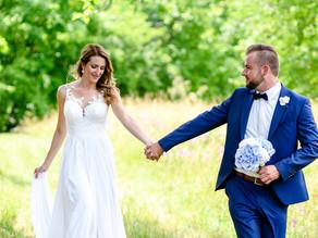 Meine erste Hochzeit in Corona-Zeiten in Rheinland-Pfalz - FAZIT: es ist alles gar nicht schlimm!