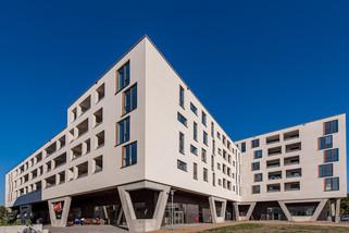 Immobilienfotografie Frankfurt Mannheim