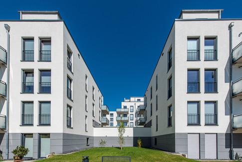 Immobilienfotografie Architekturfotograf Mannheim