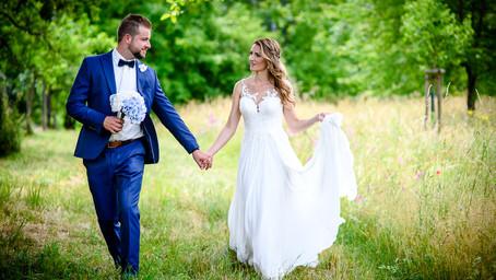 Hochzeit während Corona - Interview mit einer Braut