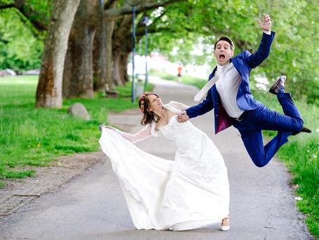 Susanne und Matthias feiern Hochzeit im Seehotel Ketsch