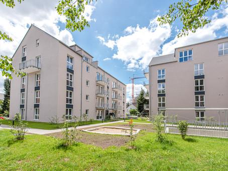 Immobilienfotograf Karlsruhe