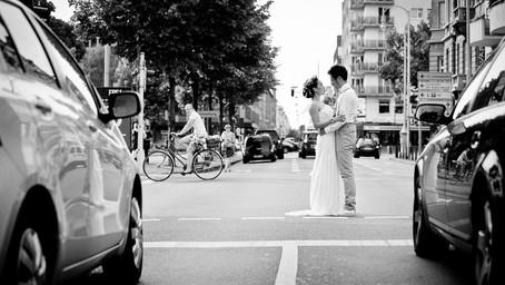 suchen ein chinesisches, japanisches oder koreanisches Paar für Fotoshooting