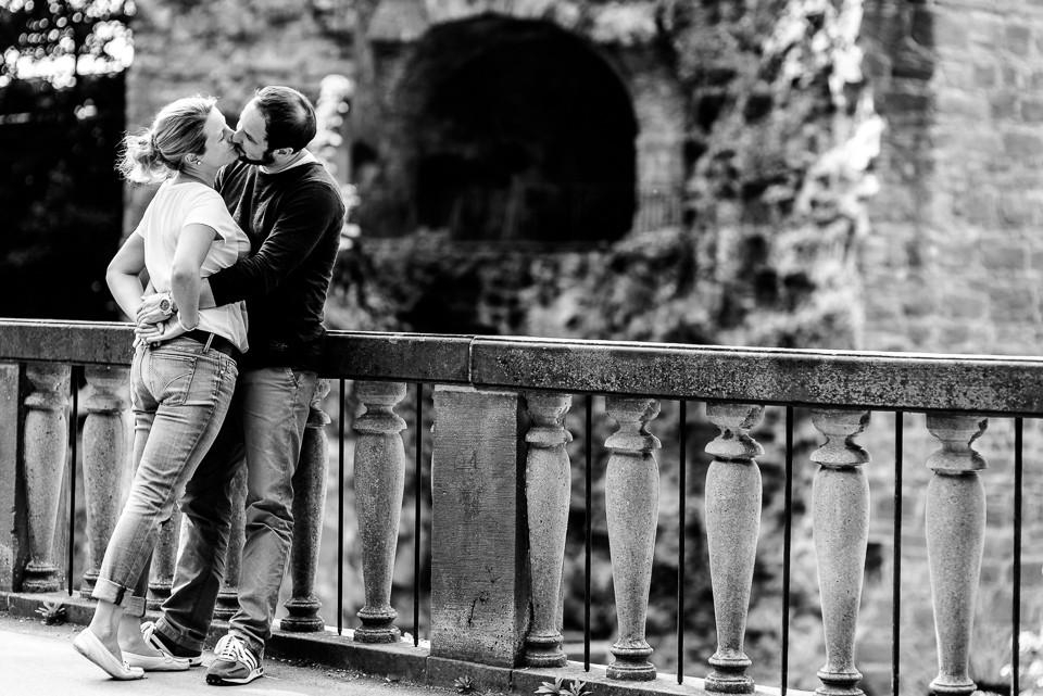 Hochzeitsfotograf Roger Rachel 2015 Heidelberg Schloss Hochzeitsfotos natuerlich