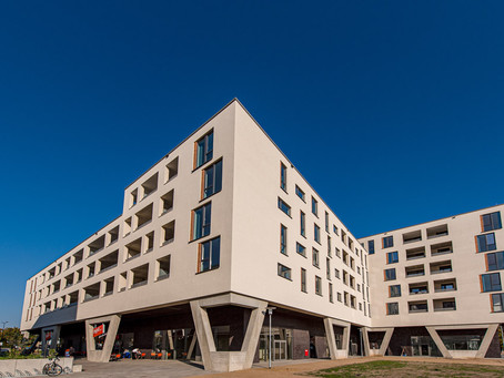 Immobilienfotograf in Mainz