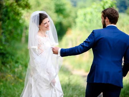 Miriam und Tobias feiern Hochzeit im Deidesheimer Hof