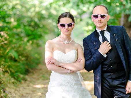 Patricia & Stefan - Hochzeit auf Schloss Eberstein Gernsbach