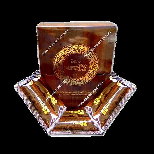 Royal Honey Power 52