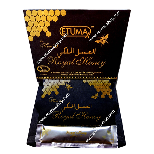 Etumax Honey for Him ( 20 g × 12 )