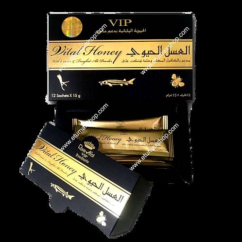 Vital Honey ( 15g × 12 )