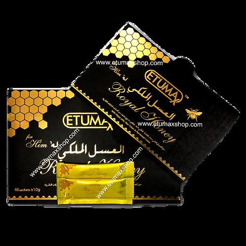 Etumax  VIP  4 in 1 ( 10 g × 48 )