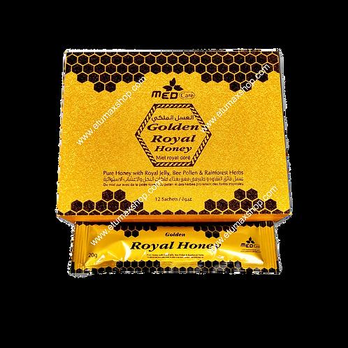 Golden Royal Honey ( 20 g × 12 )