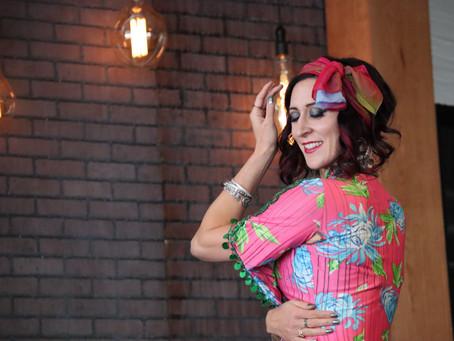 Who is Malia Christina: Belly Dance Origins