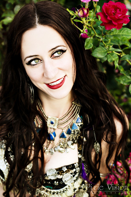 Malia Christina