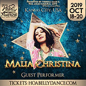 Malia Christina HOA 2019