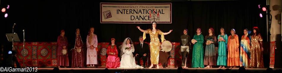 Malia Christina Belly Dance