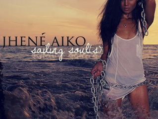"""Jhené Aiko Celebrates 10th Anniversary of """"Sailing Soul(s)"""", Now on Streaming Services"""