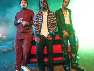 """Ty Dolla $ign Connects With Jack Harlow & 24kGoldn For """"I Won"""""""