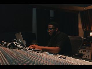 Behind The Scenes: Meet Producer Akeel Henry