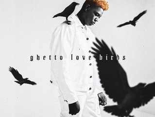 """Yung Bleu Confesses His Love For His Girl In """"Ghetto Love Birds"""""""