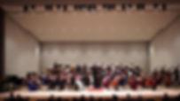 オーケストラ指揮