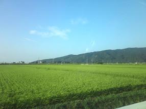 山、そして川~「田舎」という風景の中に
