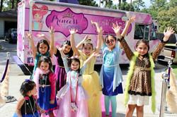 fashion show for girls