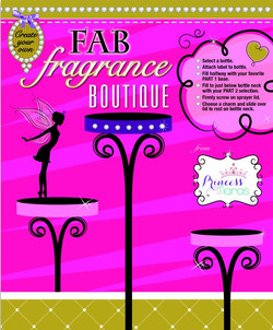 DIY FAB Fragrance Boutique