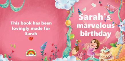 The marvelous birthday!