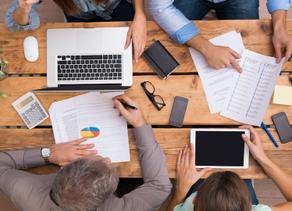 ¿Qué es la estrategia corporativa?