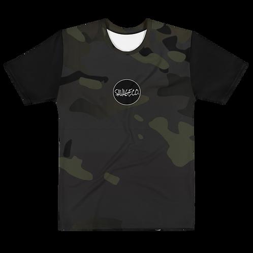 Camo - Bro T-shirt
