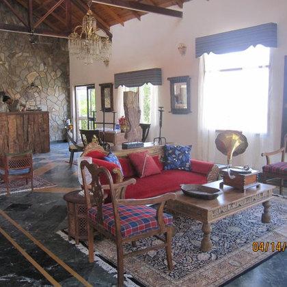 מלון בוטיק בהימלאיה ההודית