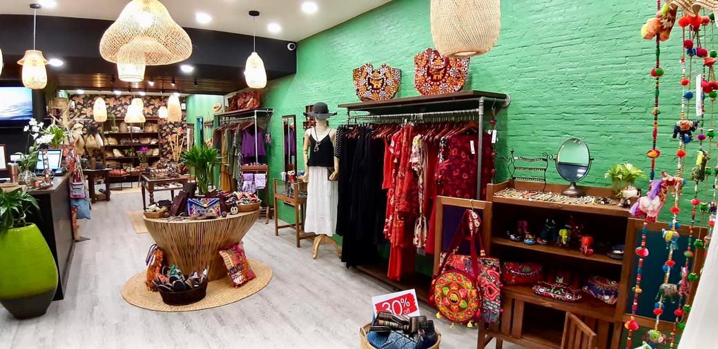חנות תאילנד