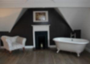Feestanding Victorian Bath