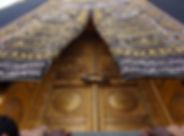 Kaaba-Door-HD-Wallpapers(Islamikbook.net
