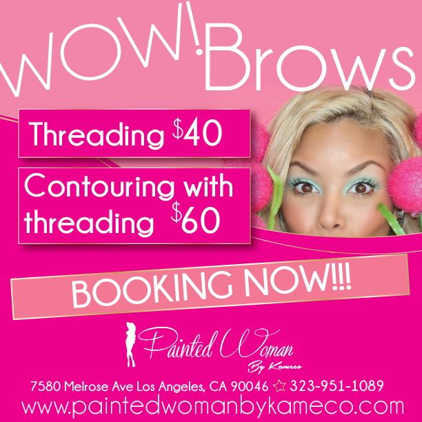EYEBROW THREADING 2