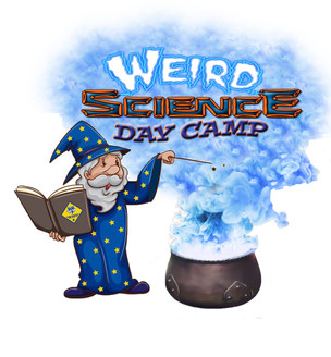 Weird Science Day Camps