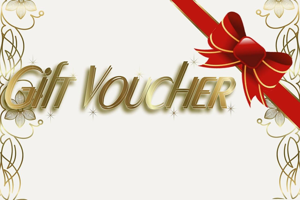 Christmas Gift Voucher Special Offer for massage reiki myofascial release at Heaven on Earth Wellness Therapies Paignton Torquay Brixham Torbay