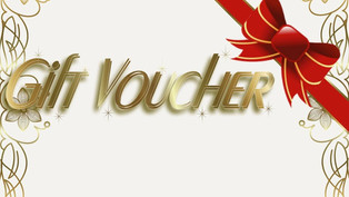 Special Offers on Christmas Gift Vouchers